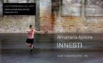 L'Institut culturel italien de Paris invite la danseuse Annamaria Ajmone du 4 au 22 décembre 2015