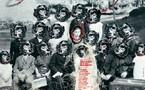 Vienne, Théâtre : Nous les héros, de Jean-Luc Largarce. 20, 21 mars