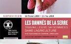 Valence, Centre du patrimoine Arménien : Les damnés de la serre.