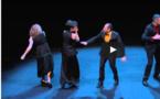 Cinq de Cœur : le concert sans retour, théâtre de Tournon, le 28 janvier 2016