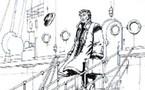 Lyon, théâtre le Fou Fieffé. Novecento : Pianiste, de Karine Dufaut. 7, 8, 9 et 16 mars