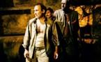 Romans, théâtre de l'Œil Nu. CINQ HOMMES, de Daniel Keene. Cie du passage. 13, 14 mars