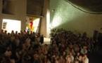 Mille Etangs / Massif des Vosges. festival Musique et Mémoire. 18 juillet au 3 août 2008