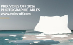 Festival Voies Off 2016 : Le concours de photographie Prix Voies Off 2016 est ouvert à tous les photographes de talent dans le monde