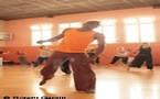 Arles, Danse. Stage de danse du 14 au 19 juillet. Les Suds, à Arles