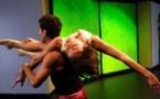 Suisse, danse : STEPS#11 - Regina Van Berkel / Triple-zone. 10-30 avril