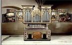 Château d'Ecouen. Intermèdes d'orgue du musée national de la Renaissance