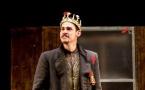 Richard II © Lorran Chourraud