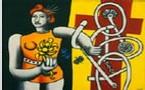 Bâle, Fondation Beyeler : Fernand Léger, Paris-New-York. 1 er juin - 7 septembre 2008