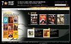 Nouveaux Talents du cinéma en VOD sur www.7hls.com