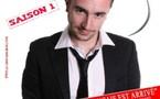 Arles, théâtre de l'Entre Texte. Anthony Joubert Saison 1. 19 avril
