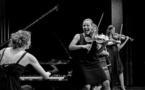 Salut Salon, en concert le vendredi 11 mars 2016, à 20h, aux Cordeliers, Romans