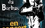 Istres (Bouches-du-Rhône), L'Usine. Orchestre National de Barbès. 7 mai, 21h