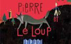 Pierre et le Loup ... et le Jazz...! Par The Amazing Keystone Big Band, vendredi 29 avril à 20h30 Salle Guy Obino - Vitrolles