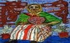 """Arles, Fondation Van Gogh. Robert Combas, """"Ques Aco?"""". 4 juillet - 2 novembre 2008"""