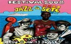 Sète, jazz. Festival Jazz à Sète. 8 - 13 juillet