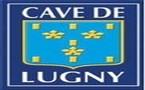 Lugny (71), Cave de Lugny. Prix des Charmes, 16, 17 et 18 mai 2008