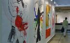 Lyon. Université Claude Bernard. Les Arthémiades 2008 du 5 au 7 mai