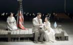Madame Butterfly aime et meurt à l'Opéra de Marseille