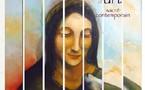 Saint-Omer (Pas de Calais). 1er Festival Régional d'art Sacré Contemporain. 7-22 juin