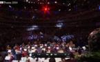 Vidéo pour redonner le moral à tous les organisateurs de festivals : Pomp and Circumstance, d'Elgar au Royal Albert Hall (© BBC Proms 2014)
