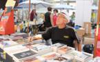 Festival du polar français « Les Pontons Flingueurs » du 20 au 25 Juin 2016 à Annecy
