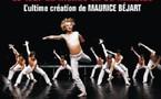 Nice, Palais Nikaïa, Maurice Béjart - Le tour du monde en 80 jours. 27-28 octobre