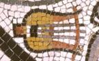 Lyon, Musée gallo-romain, Le couronnement de Poppée, Monteverdi.  Jeudi 29 mai