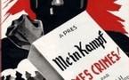 'Après mein Kampf, mes crimes' en VOD sur 7hls.com