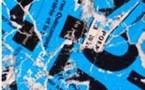 Lyon, Galerie Regard Sud : Salam Shalom. Exposition, Rencontre, Conférence, Spectacle et Lecture proposés par Stéphane D., plasticien et philosophe, du 3 au 14 juin 2008