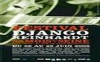 Samois-sur-Seine, île du Berceau, jazz, 29e Festival Django Reinhardt : « 1968 > 2008 : 40 ans de jazz manouche ». Du 26 au 29 juin 2008