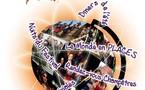 Beaujolais, Festival en Beaujolais - Continents et Cultures 28ème édition, spectacles pluridisciplinaires sur tout le territoire en Beaujolais. Du 20 juin au 31 juillet 2008