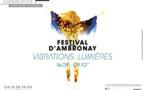 Festival d'Ambronay 2016 – Vibrations : Lumières