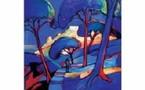 Apt, Galerie Pierre-Helen Grossi : Georges BRIATA et Maître provençaux. Un grand maître de la peinture provençale. Jusqu'au 14 septembre