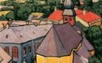 Céret, Pyrénéees-Orientales, Musée d'Art Moderne : Fauves hongrois, 1904-1914