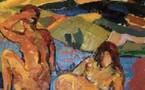 Marseille, Bouches-du-Rhône, Palais des Arts, Pierre Ambrogiani, un gourmand de couleurs. Une centaine d'huiles, d'aquarelles et de dessins sur la Provence et des natures mortesJusqu'au 31 août