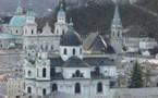 9-17 août. Salzburg, Autriche,  SWFAF – Salzburg World Fine Art Fair – Résidence des Arts…