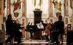 Saint-Cyprien, Pyrénées-Orientales : XVII festival international des arts et musique de chambre. Direction artistique Michel Lethiec. 18 juillet au 19 août
