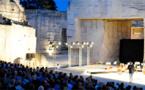 Concert d'ouverture des Musicales du Luberon samedi 23 juillet à 21 H 30 aux Carrières de Lacoste