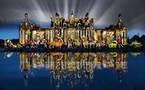 « Chambord, rêve de lumières ». Créateur du premier son et lumière au monde en 1952, le domaine national de Chambord présente son nouveau spectacle nocturne