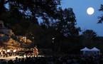 Labeaume, Ardèche, festival Labeaume en musique : Une symphonie imaginaire de Lully pour le roi soleil, au théâtre de verdure. 31 juillet, 1er août.