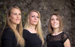 Trio vocal Malincka