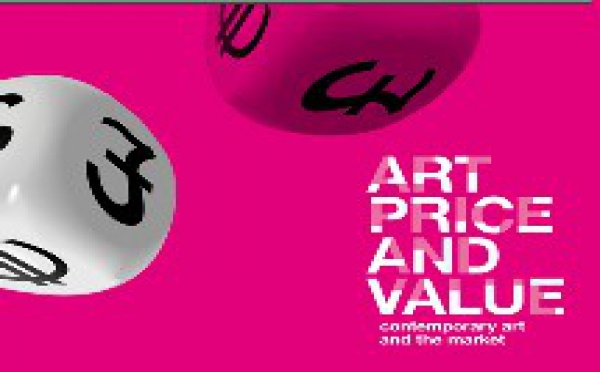 14/11 to 11/01 > ART, PRICE AND VALUE. Contemporary art and the market, Palazzo Strozzi, Florence, Italy