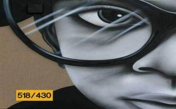 20 au 23/11 > MACparis : la manifestation d'art contemporain, découvreur de talents