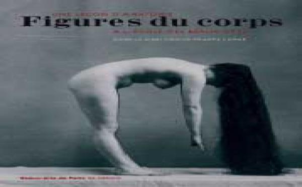 21/10 au 4/1 >Figures du corps. Une leçon d'anatomie aux Beaux-arts. Prix Bernier 2008 de l'Académie des beaux-arts