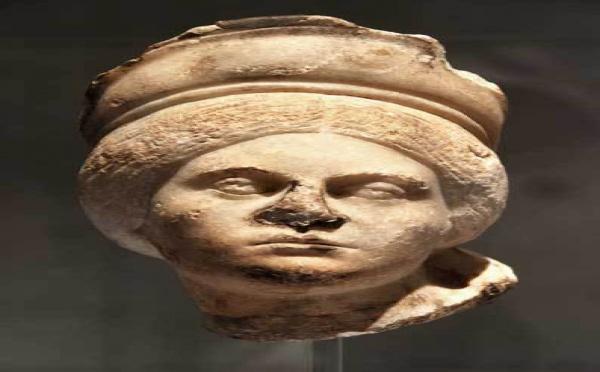 > 31/12 > Lumière sur l'Antiquité au Musée gallo-romain de Lyon-Fourvière