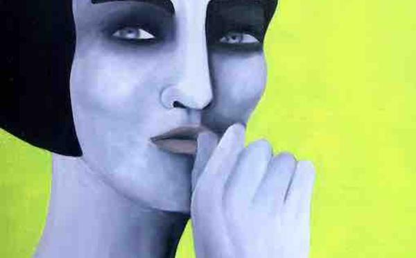 Paris, galerie By Lara Sebdon, exposition « Demain, la jeune scène française » 19 au 28 mars 2021