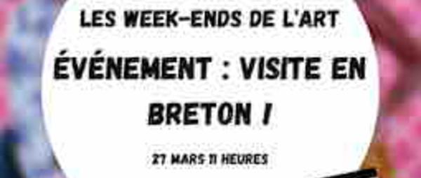 Brest. Une nouvelle visite en breton annoncée au Comoedia pour le 27 mars