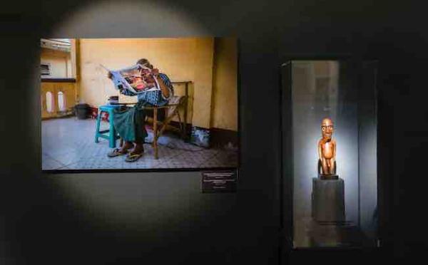 Genève, musée Barbier-Mueller, exposition « Steve McCurry & Musée Barbier-Mueller, wabi-sabi : la beauté dans l'imperfection », jusqu'au 23 août 2021