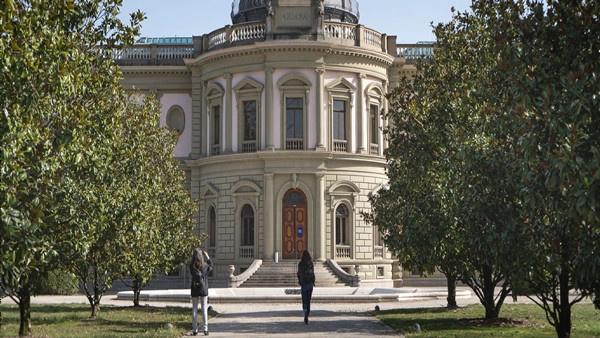 Genève. En mars de retour au Musée Ariana